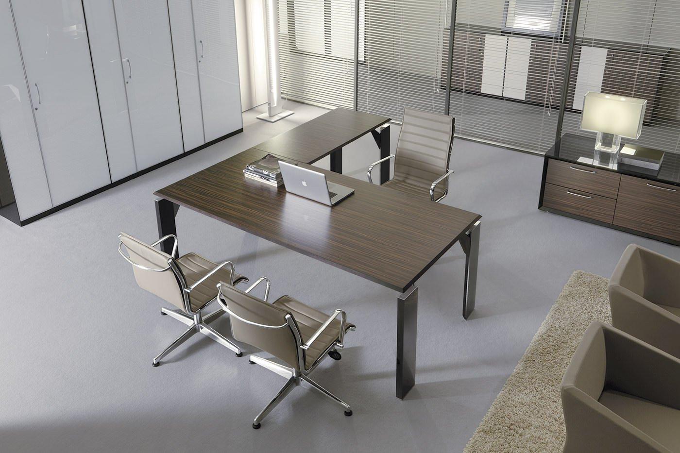 Alix mobili direzionali arredamento per ufficio for Mobili ufficio moderni