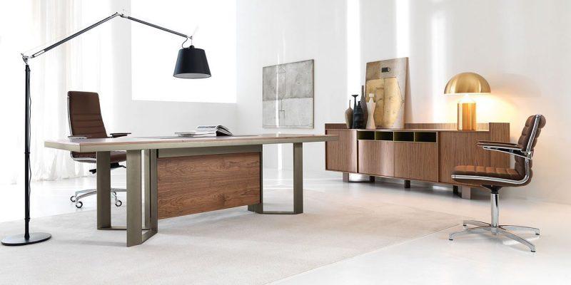 Arredamento per uffici presidenziali mobili per ufficio for Arredamento ufficio design