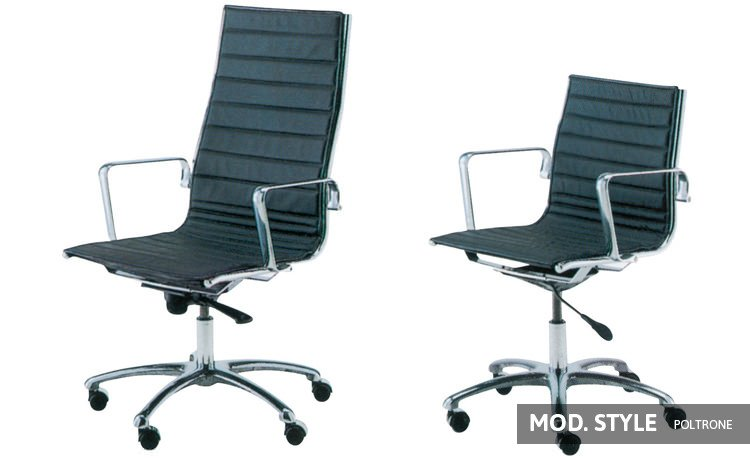 Sedie per ufficio - Sedute per ufficio - Arredoufficio